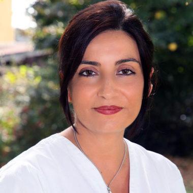Maria Oliverio