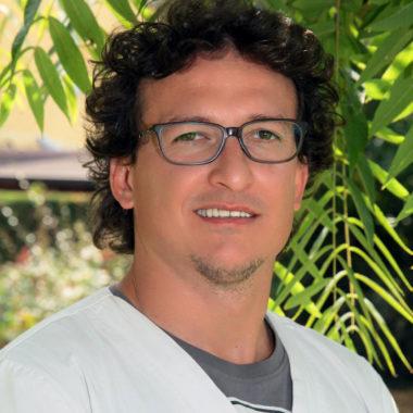 Dr. P. Nicolas Negrete