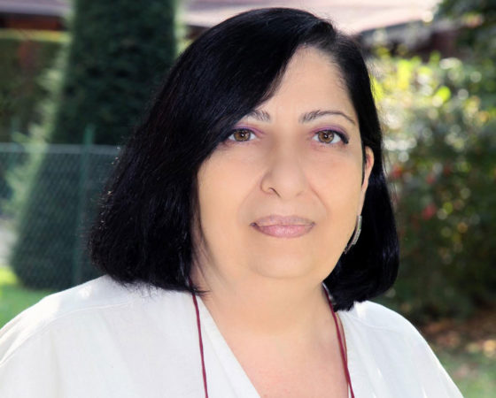 Stefania Boetti