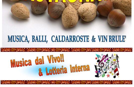 Castagnata 2016