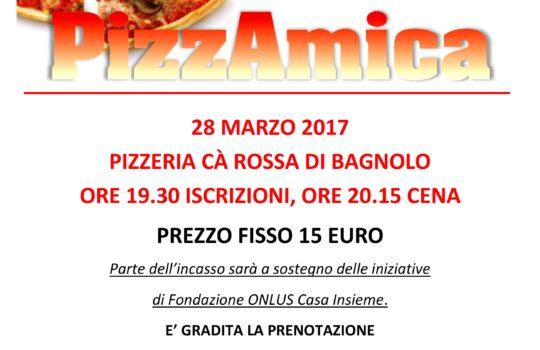 PizzAmica 2017
