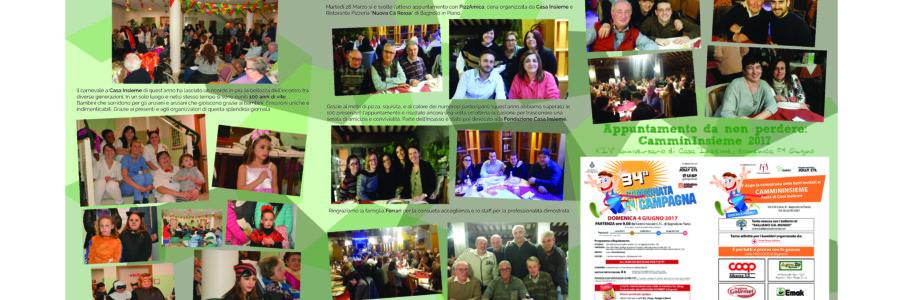 Terza Voce n.39 Primavera 2017