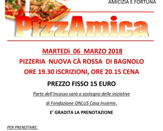 PizzAmica 2018