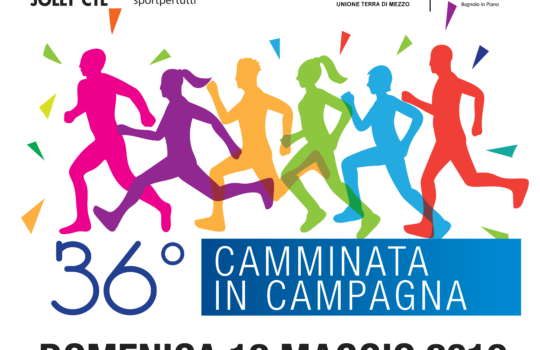 CamminInsieme 2019